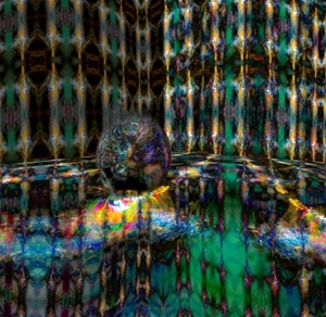 Digital Art By Peter Smolenski